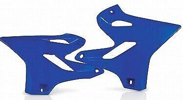 Acerbis Rear Fender YZ Blue for Yamaha YZ250 2015-2018