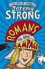 Romans on the Rampage by Jeremy Strong (Paperback, 2015)
