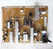 Original for Samsung LA46D550K1R power board BN44-00441A I46F1_BHSV460H1-L11
