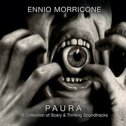 Ennio Morricone - Paura (Original Soundtrack) [Used Very Good Vinyl LP]