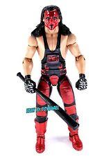 Custom Sting WWE Mattel Elite Wrestling Figure nWo Red & Black Wolfpac WCW_s77