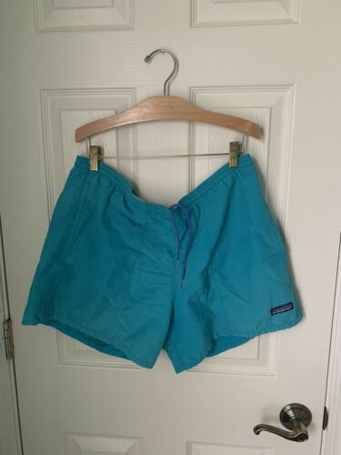 Vintage 90s Patagonia Baggies Trunks Medium