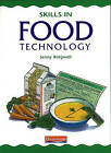 Skills in Food Technology Pupil Book by Jenny Ridgwell (Paperback, 1997)