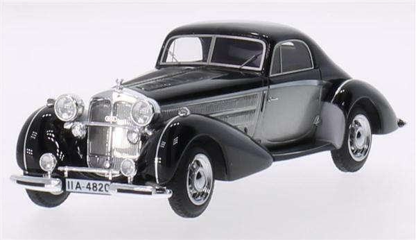 NEO MODELS Horch 853 SpezialCoupe 1937 1 43 44820 1 43 1 43