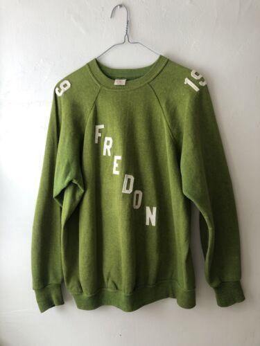 60s/70s sweatshirt vintage