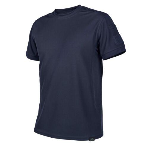 Helikon-Tex Tactical T-shirt-Top Cool Respirant Séchage Rapide-Navy Blue