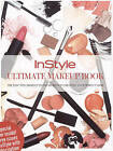InStyle: Ultimate Makeup Book by Time Inc Home Entertaiment (Paperback, 2010)