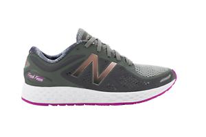 Women's New Balance Fresh Foam Zante Shoe Gray Size 6 #NGZRC-M403