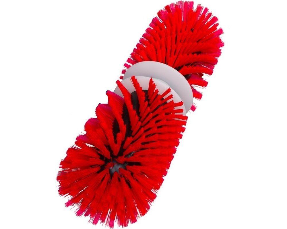 Lewi qleen rougeaqleen Classic de rechange brosses set solaire rougeatif brosses 40 CM