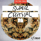 "Super Critical The Ting Tings Vinyl 12"" Album Picture Disc"