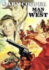 Man of The West - DVD Region 1