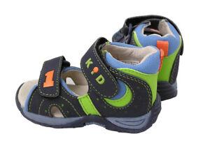 Sandale-Kinder-Baby-Sandalen-blau-Klettverschluss-Trend-Modisch-1-Trekking-Spiel