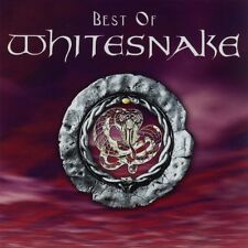 WHITESNAKE ( NEW SEALED CD ) VERY BEST OF / GREATEST HITS ( DAVID COVERDALE )
