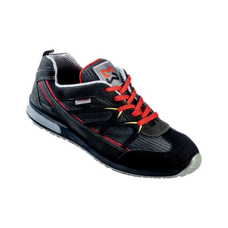 9de38cafd4f Würth Modyf Zapatos Bajos de Seguridad S1p Uno Nuevo Basculador ...