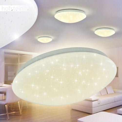 Sternenhimmel LED Flur Wohn Schlaf Bade Zimmer Leuchten Design Bad Decken Lampen