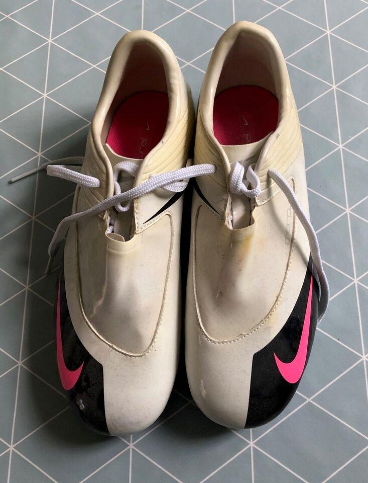 Fodboldstøvler, Nike , str. 36,5