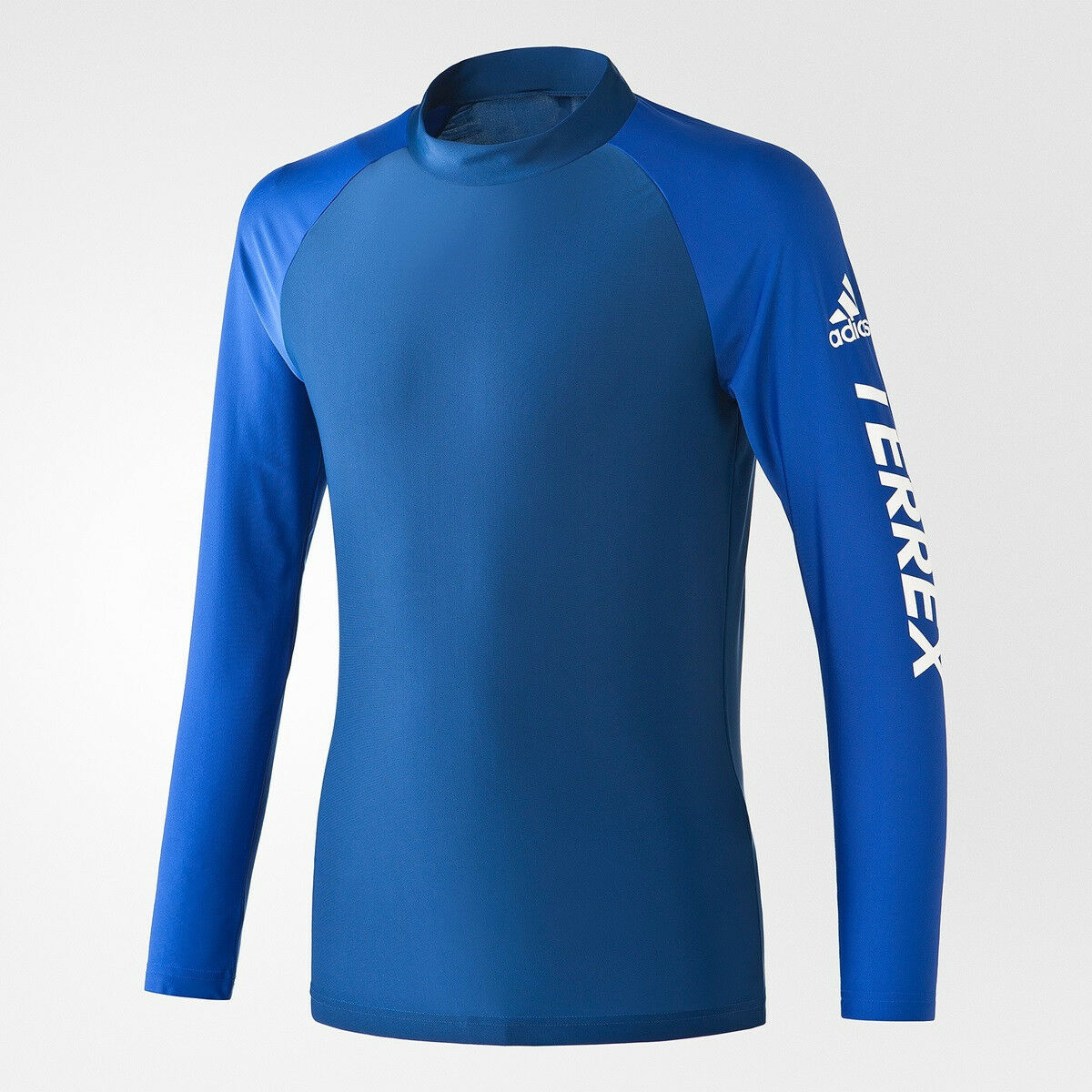 Adidas Voyager Rashguard  L S (BI4259) Swim Beach Surf Wear Shirt Top  best sale