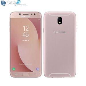 NEUF-SAMSUNG-GALAXY-J7-PRO-2017-J730GM-32GB-DUAL-SIM-4G-LTE-DESIMLOCKE-ROSE-PINK