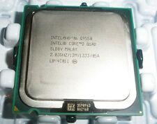 Intel Core 2 Quad Q9550 2.83GHz Quad-Core Processor SLB8V Socket 775