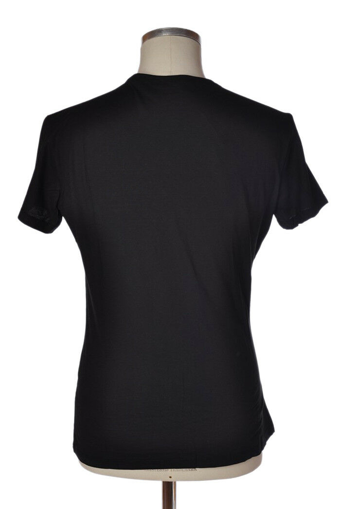 Beaucoup Schwarz - Topwear-T-shirts - mann - Schwarz Beaucoup - 799818C184019 dcbd05