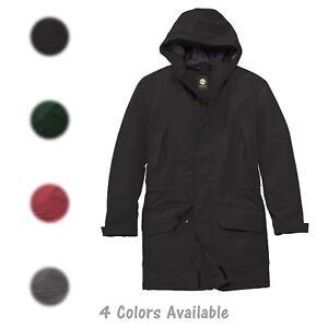 Details about Timberland Men's Mt. Webster Waterproof Snorkel Jacket Style 6136J