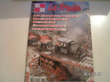 ** Le Train n°237 La 2D2 9105 en HO / La BB 827300 Transilien en HO / BB 9600