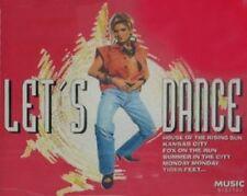 Let's Dance Chris Montez, MUD, Racey, John Kincade, Hotshot, Sweet.. [CD]