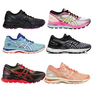 asics-Performance-Gel-Nimbus-Damen-Sportschuhe-Schuhe-Laufschuhe-Turnschuhe
