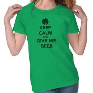 KEEP CALM LUCKY Irish Shirt St pattys tee Lucky Shirt St.Patricks Day Shirt Lucky Shirt Shamrock Shirt