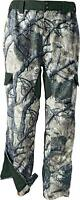 Cabela's Mountain Mimicry Waterproof Windproof Scent Factor Cargo Hunting Pants