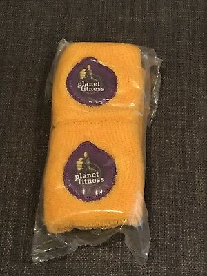 5 Planet Fitness Sweatbands