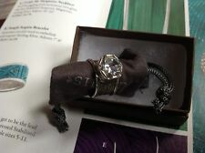 SILPADA Queen for a Day Ring .925 Sterling Silver. R2208 Size 9 NIB. HTF