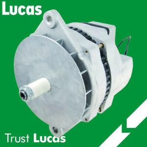 LUCAS-ALTERNATOR-FOR-FREIGHTLINER-8LHA-110-55HD-LEECE-NEVILLE-8LHA2070VF