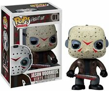 Jason Voorhees: Funko POP! Horror Movies Friday the 13th Vinyl Figure