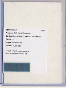 PHILLIP-DORSETT-2015-Contenders-CRACKED-ICE-VARIATION-23-Redemption-Colts