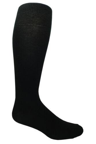 Field/'s Quick Dry COOLMAX Knee-High Military Boot Liner Socks J.B 6 PK
