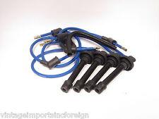 TEC Performance Ignition Wire Set Fits Nissan NX1600 & Sentra 1.6L   452