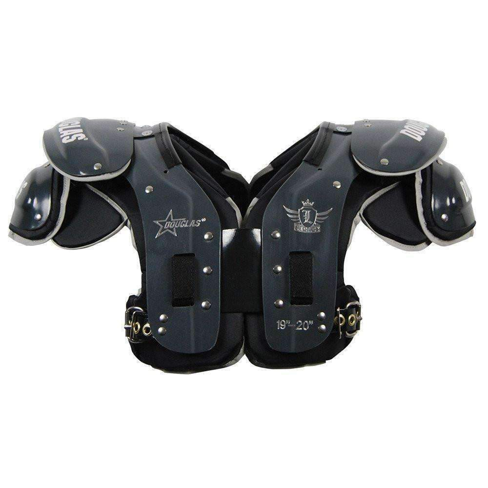 NEW Douglas Legacy RD Adult Football Shoulder Pads - PLRD
