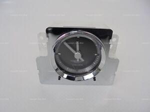Aston-Martin-DB9-DBS-Vantage-Virage-Rapide-Analogue-clock-uhr-4G43-15000-AD