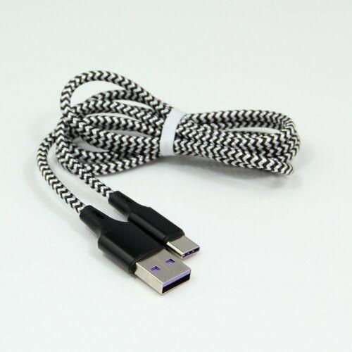 Imagen de imagen de transferencia de datos USB Sync Cable Lead Para Canon EOS M6 Mark II R