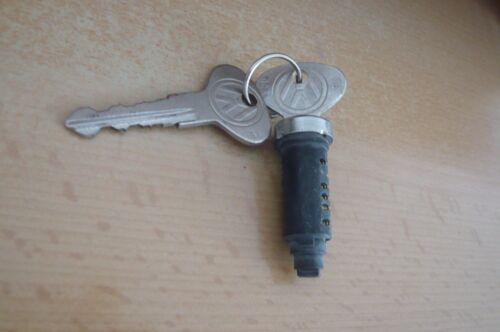 1 jeu cylindre de verrouillage pour poignée de porte et pourquoi anlaßschaller pour clés HR 1.