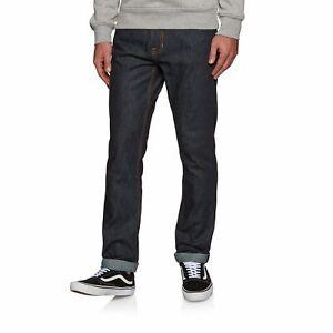 Element-E03-Pantalon-homme-jeans-rigide-indigo-toutes-les-tailles
