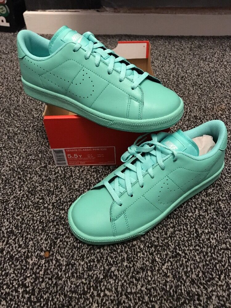 Nike Tennis Classic Trainers ! Shoes ! PRM U.K. Comfortable The latest discount shoes for men and women