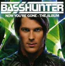 Basshunter, Bass Hun - Now You're Gone: The Album [New CD] Bonus Tracks