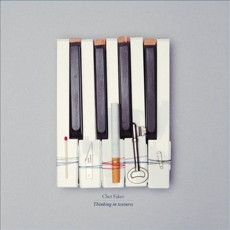 1 of 1 - Thinking in Textures by Chet Faker Vinyl