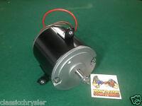 Radiator Cooling Fan Motor 1994 1995 Polaris 400l 2x4 4x4 Atv 4 Wheeler