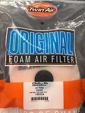 NEW 2017 HONDA CRF450R/RX TWIN AIR FILTER