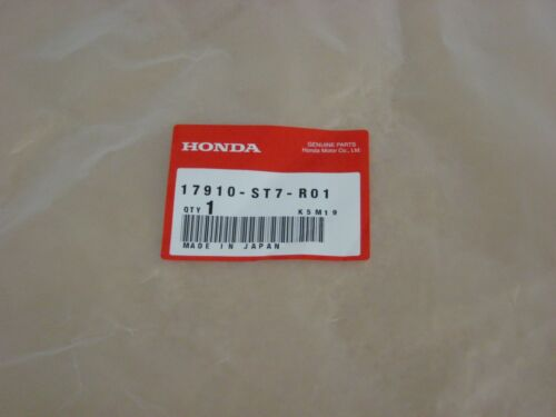 17910-ST7-R01 OEM HONDA B18C5 97-01 INTEGRA TYPE-R THROTTLE CABLE