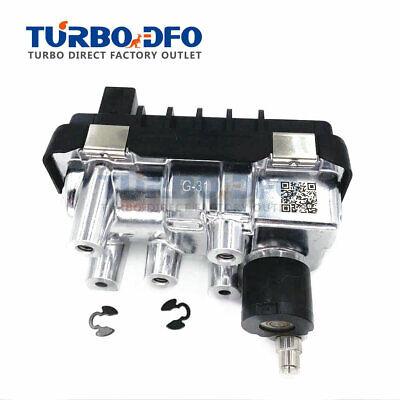 G-31 Turbo actuator 761963 6NW 009 483 Land Rover Freelander II 2.2 TD4 DW12B