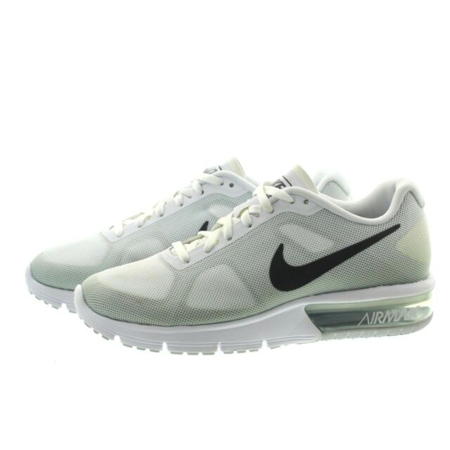 Nike 719916 Women's Air Max Sequent Low Top Running Training Shoes Sneakers